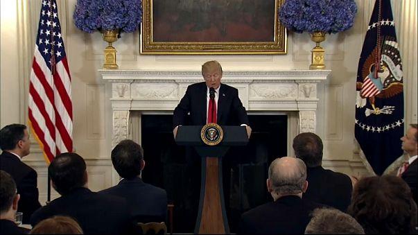 Donald Trump afirma que él mismo se habría enfrentado sin armas al tirador de Florida