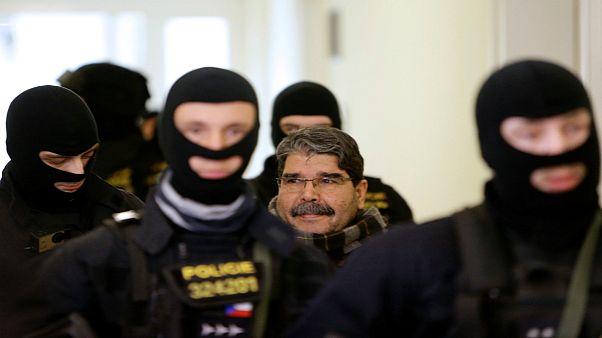 """دادگاه جمهوری چک به آزادی صالح مسلم، رهبر پیشین """"اتحاد دموکراتیک سوریه"""" رای داد"""