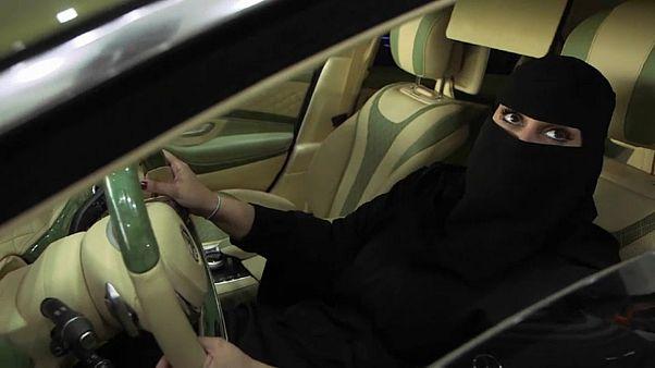 Саудовские женщины пойдут в армию