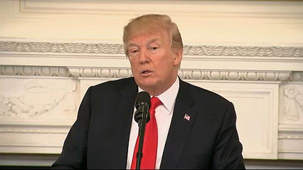 """Trump: """"fegyver nélkül is berontottam volna"""""""