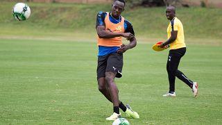 Usain Bolt quiere volver a hacer historia, ahora como futbolista