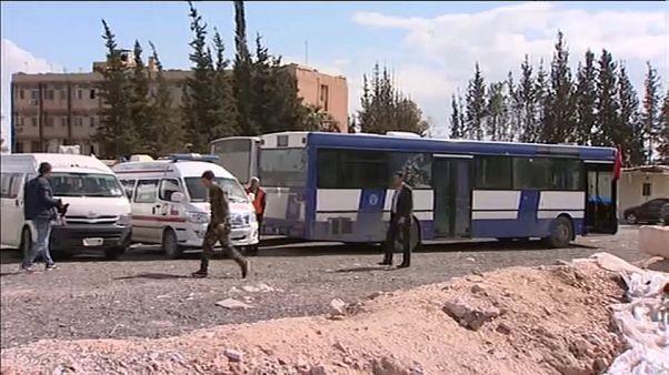 """Ghouta: la tregua umanitaria """"temporanea"""" non regge"""
