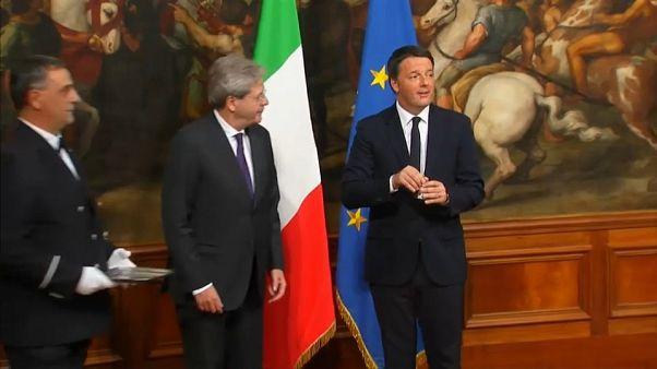 Matteo Renzi, contra viento y marea