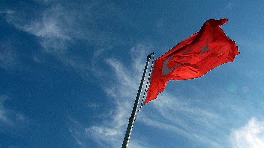 Wegen Afrin? Attacken gegen Botschaft der Türkei in Berlin