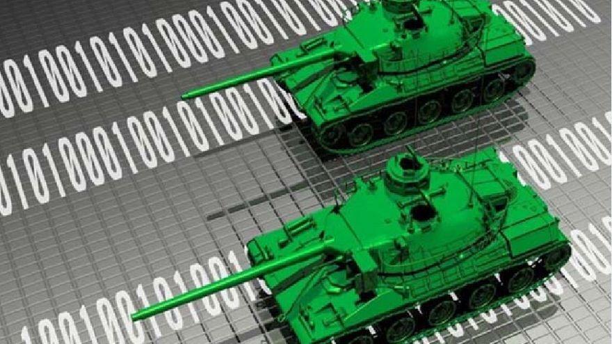 L'Europa alla cyberguerra