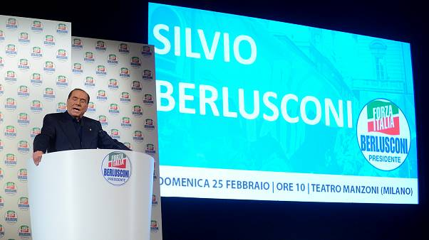 Το προφίλ του Σίλβιο Μπερλουσκόνι