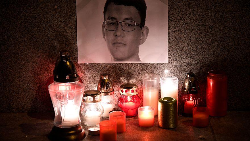 Jan Kuciak è il sesto giornalista ucciso in Europa dall'inizio 2017