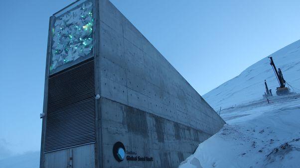 Νορβηγία: 10 χρόνια «Παγκόσμια Τράπεζα Σπόρων»