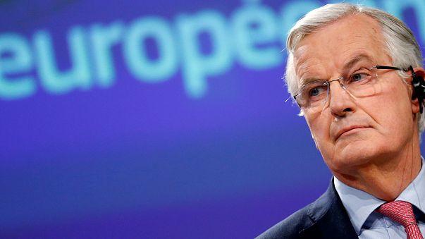 """Bruselas niega a Londres una periodo de transición indeterminado tras el """"brexit"""""""