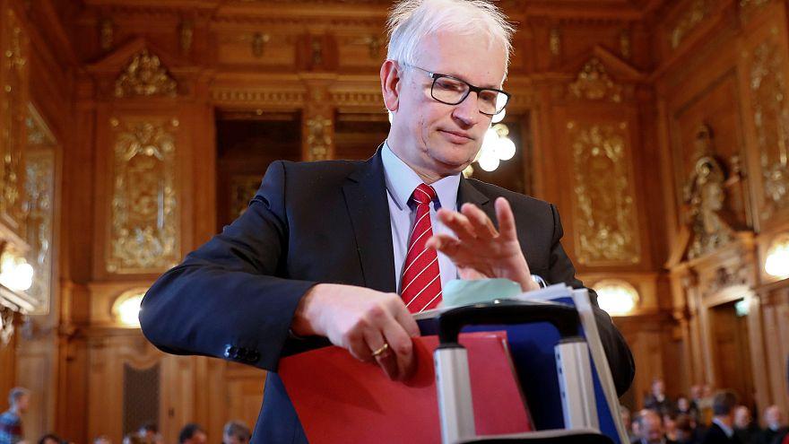 Jürgen Resch, écolo allemand anti-diesel