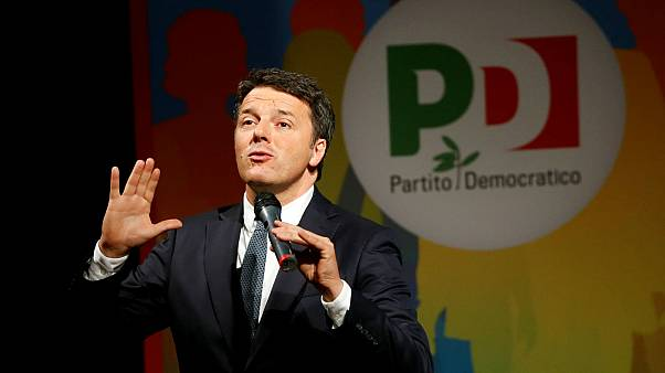 Το πολιτικό βιογραφικό του Ματέο Ρέντσι