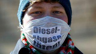 پنج نکتهای که باید در مورد ممنوعیت خودروهای دیزلی در آلمان بدانیم
