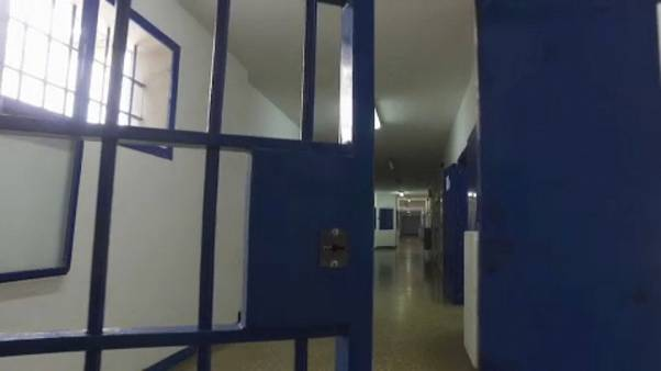 How do you tackle radicalisation in Europe's jails?