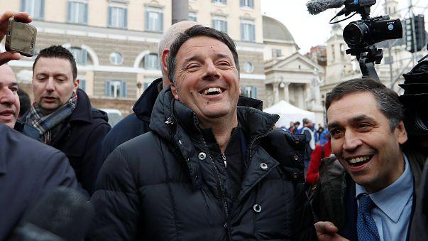 Renzi : l'ambition d'un homme pressé