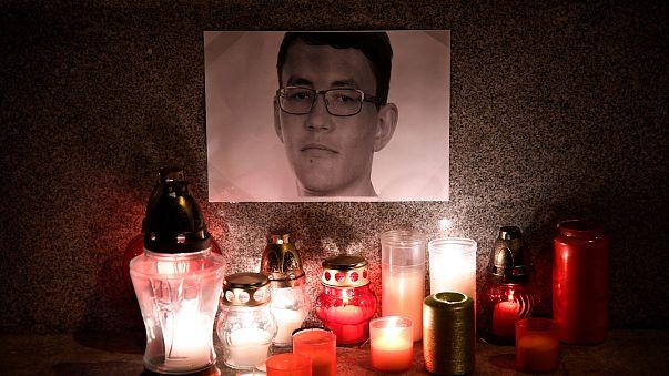 Seis periodistas asesinados en Europa en poco más de un año