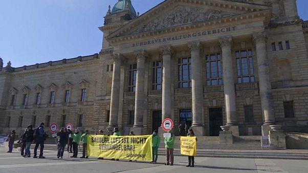 Gericht bestätigt Diesel-Fahrverbote: Großer Tag für saubere Luft