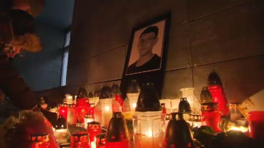 Maffiaszál a szlovák újságírógyilkosságban