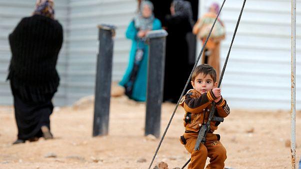 سوریه؛ برخورداری از کمکهای انساندوستانه درصورت اجابت درخواستهای جنسی