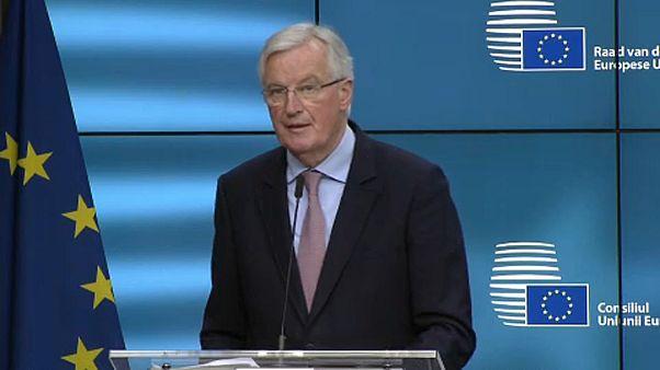 'Important differences remain' - EU sounds alarm over Brexit