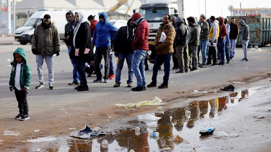هيومن رايتس ووتش: الجزائر رحّلت المئات من الأفارقة منذ بداية العام