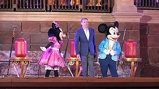 Deux milliards pour Disneyland