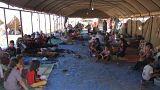 أم وأب عراقيان و3 أطفال يلقون مصرعهم متجمدين من شدة البرد على حدود تركيا