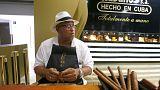 Records de ventes pour l'or brun de Cuba