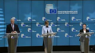 Brexit: EU lehnt Ideen aus London ab