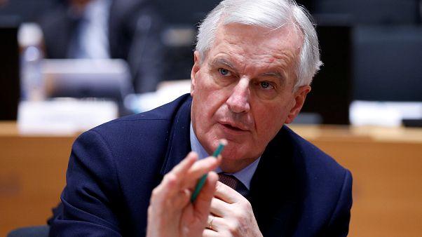 Brexit: per Barnier ci sono ancora troppe divergenze con Londra