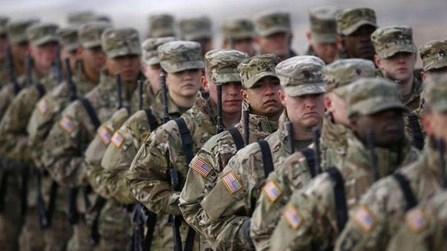 قبول أول متحول جنسي في صفوف الجيش الأمريكي