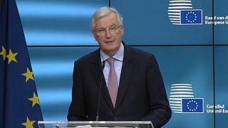 Переговоры о выходе из ЕС Британии затягиваются