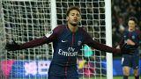 Paris St-Germain - Real Madrid: Neymar oynayacak mı?
