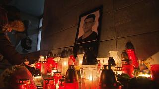 К убийству журналиста причастна мафия?