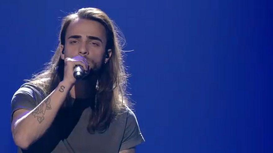 Plágiumbotrány a portugál eurovíziós válogatón