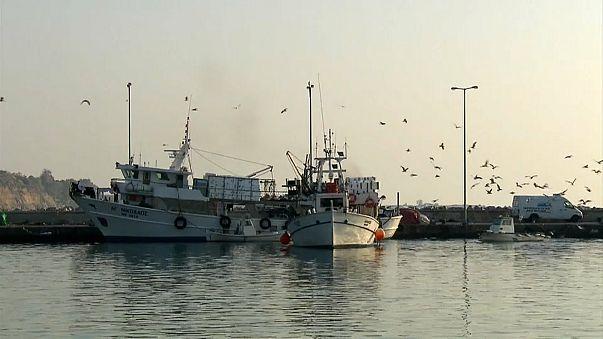 Saara Ocidental está fora do acordo de pescas UE-Marrocos