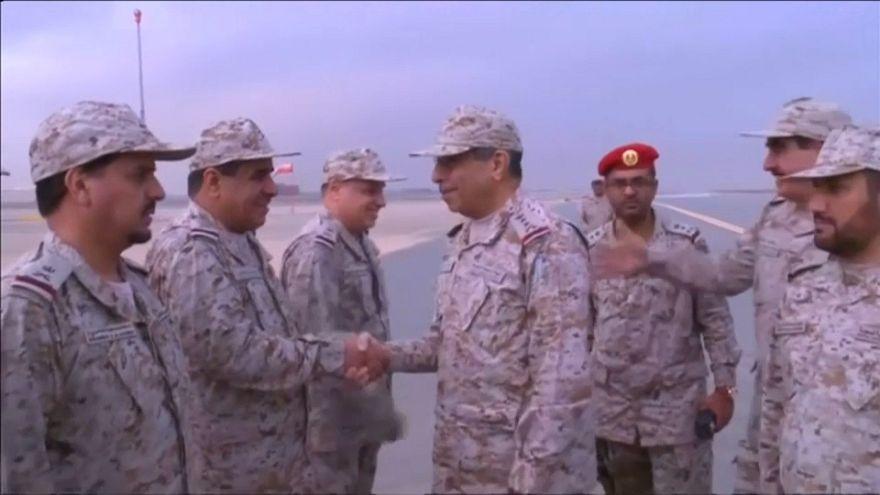 شاهد: هل التغييرات في صفوف الجيش السعودي ترتبط بالوضع في اليمن؟