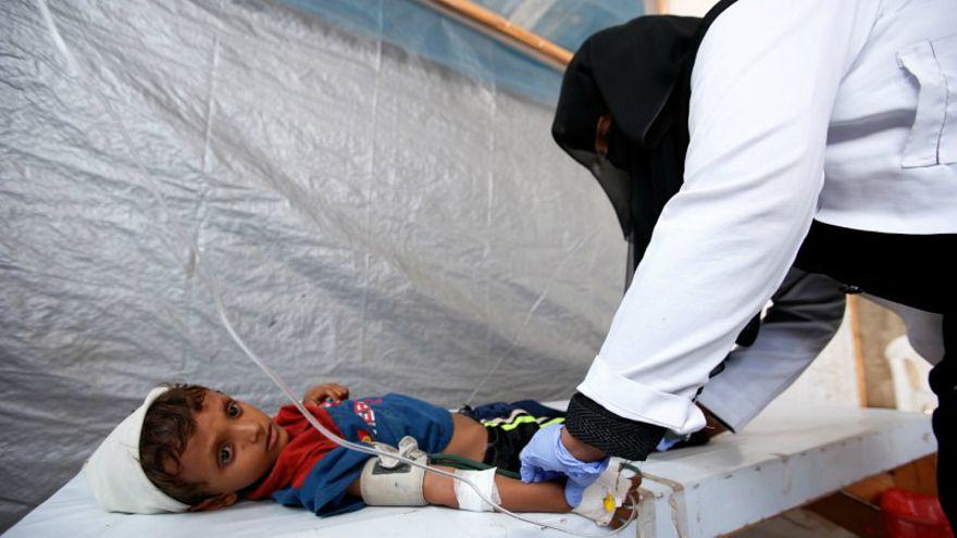 المبعوث الأممي يلقي باللوم على الحوثيين في عدم حل الأزمة اليمنية
