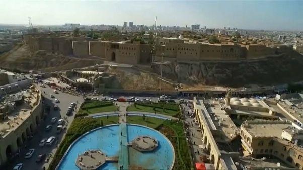 شاهد: قلعة أربيل في كردستان العراق: تراث عمره أكثر من 6 آلاف سنة
