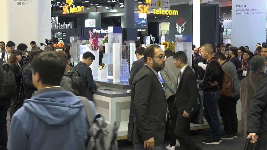 Mobile World Congress Barcelona: Etisalat wertvollste Marke im Nahen Osten
