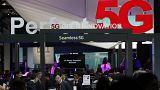 Mobil Dünya Kongresi devam ediyor
