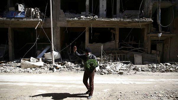 Ghouta: nessun civile evacuato o soccorso