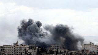 Syrien:  700 Verletzte warten auf Evakuierung