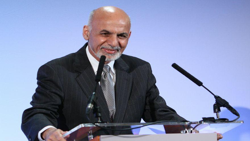 الرئيس الأفغاني يعرب عن استعداده للإعتراف بحركة طالبان كمجموعة سياسية