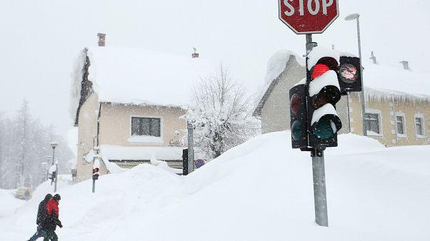 Nevada en Delnice, Croacia