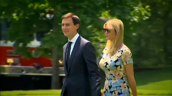 Jared Kushner se queda sin acceso al 'top secret'
