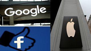 Google, Apple και Facebook θα πληρώνουν περισσότερους φόρους στην Ευρώπη