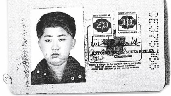 Líderes da Coreia do Norte tiveram passaportes do Brasil