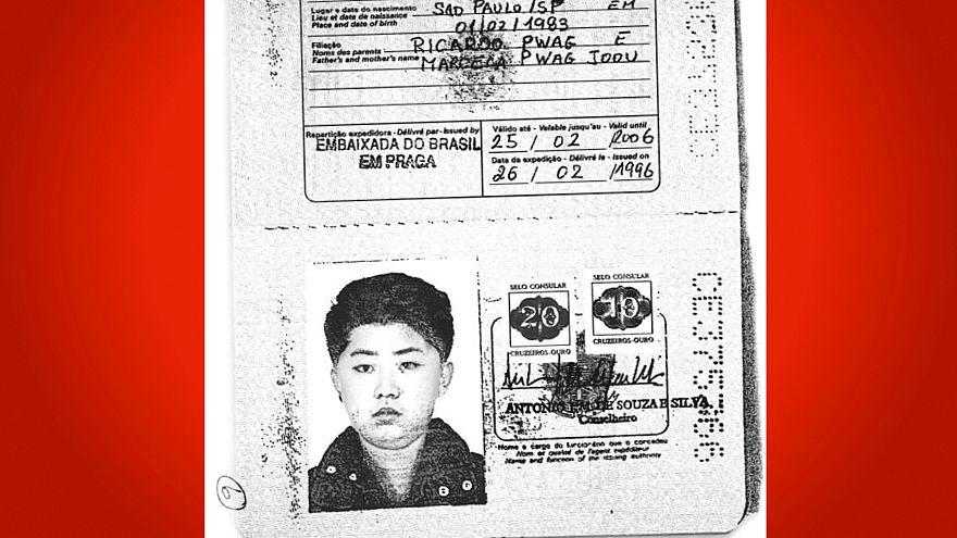 Brazil útlevéllel utazhatott Kim Dzsong Un