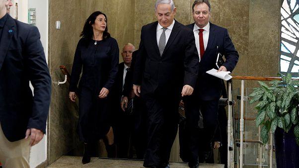 """تكليف قاض عربي بمتابعة الملف بالتحقيق في """"قضية فساد"""" نتانياهو"""