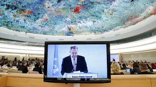 المبعوث السوري لمؤتمر نزع السلاح: لا يمكن أن تستخدم سوريا أسلحة كيماوية لأنها ببساطة لا تملك أيا منها